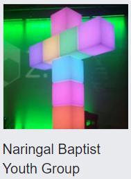 Naringal Baptist Church Youthgroup facebook link