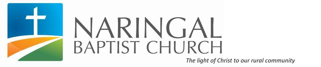 Naringal Baptist Church